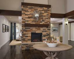 i agree with josephs replythere are a few ideas to update or cover your fireplace brick besides painting tiling putting drywall over and completely