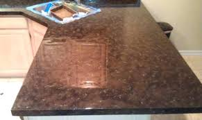 faux granite paint s kit countertops countertop before and after