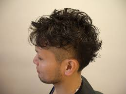 The Traditional Barber Egaoのブログ ヘアスタイル