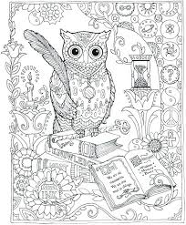 Barn Owl Coloring Pages Coloring Page Owl Freebie Owl Coloring Page