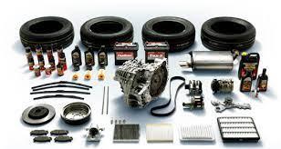 Spare Parts - JAC Motors Nigeria