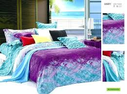blue and purple bedding sets teal turquoise comforter western green blue and purple bedding picture nursery