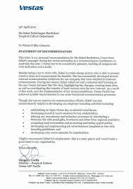 Rec Letter Rec Letter Vestas