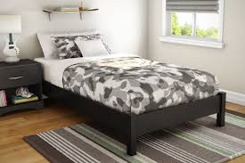 south shore soho twin inch platform bed  walmartca