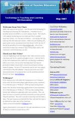 Education Newsletter Templates My Newsletter Builder Examples For Education Email