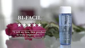 new non oil make up removers remove durable waterproof cosmetics daily mail