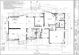 Autocad 2d House Plan Tutorial Pdf 6 Impressive How To Design A Using