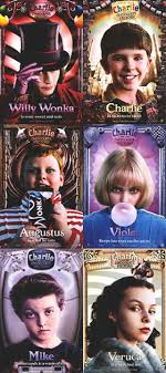 charlie and the chocolate factory movie posters at movie poster charlie and the chocolate factory poster