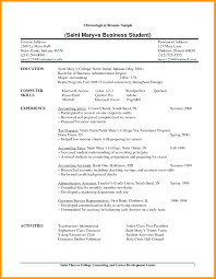 College Student Resume Examples No Experience College Student Resume Examples Math Topikberita Club