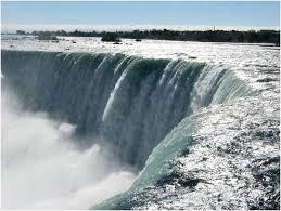 niagara falls waterfall the navier stokes equations describe