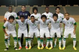 تصفيات آسيا تحت 23 عام : المنتخب السعودي في المجموعة الثالثة | صحيفة  الاقتصادية