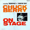All Aboard by Chuck Berry