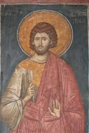 Святой мученик Христофор Ликийский / Патриархия.ru