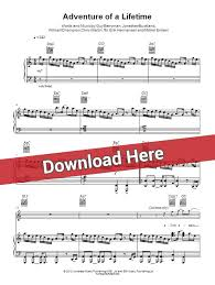 Piano Notes Chart Sheet Music Blog Archives Music Notes World
