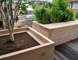 office garden design. office with a view garden design t