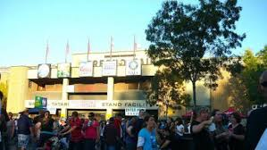 Fresno Fair Concert Seating Chart Fresno Fair Horse Racing