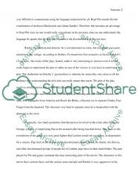 snatch by guy ritchie essay example essay examples essay examples