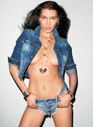 Bella Hadid Nude TheFappening