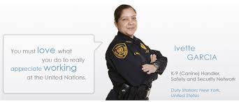 un careers network security officer