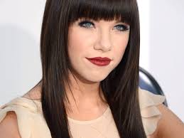 Carly Rae Jepsen Seriously Perfect 3