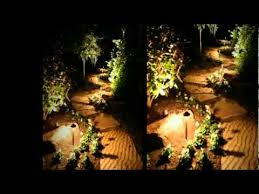 led outdoor lighting dallas fort worth tx
