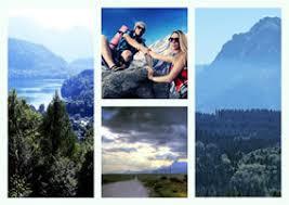 <b>Landscape Collage</b> Maker - Design a <b>Landscape</b> Photo <b>Collage</b> ...