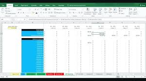 Excel Bill Tracker Template Payment Spreadsheet Template Loan Tracking Excel Tracker