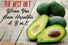 Follow This Diet With Hep A B Or C Hepatitis Central