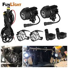 online buy wholesale universal motorcycle wiring harness from Universal Motorcycle Wiring Harness 40w led auxiliary lamp 6000k fog driving light kits with protect guards wiring harness for motorcycle universal motorcycle wiring harness kits