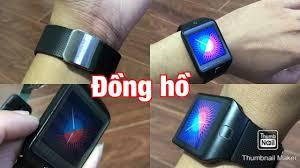 Trên tay đồng hồ thông minh Samsung gear neo 2 mua được giá rẻ