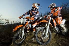 Motocross, Ktm motocross ...