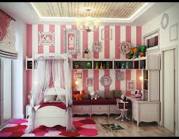 Perfect Little Girls Bedroom Ideas For Small Rooms Design Ideas - Little girls bedroom paint ideas