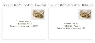 Response Card Envelope Rsvp Envelopes Faqs