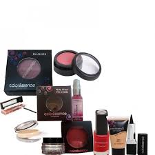 coloressence plete make up essential kit aid ping india starcj sweet couch