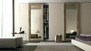 mirror sliding closet doors mirrored bedroom doors panelled wardrobe doors double mirrored sliding door wardrobe narrow