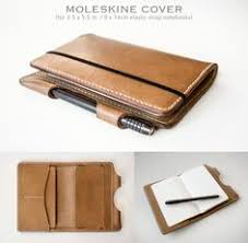 kendal hyde is raising funds for vegetable tanned leather notebook and journal covers on kickstarter refillable full grain vegetable tanned leather