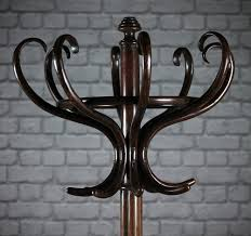 Thonet Coat Rack Thonet Bentwood Hat Coat Stand C100 Antiques Atlas 54