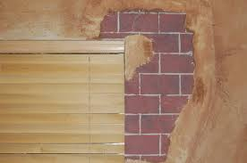 faux painting. Interior Brick Faux Painting