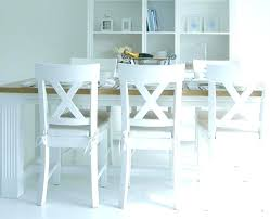 ikea white kitchen table white kitchen chairs inspiring white wooden dining table and chairs white kitchen