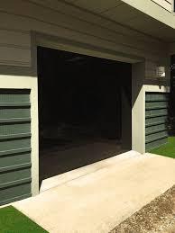 modern glass garage door gallery gallery