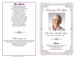 Free Background Images For Funeral Programs