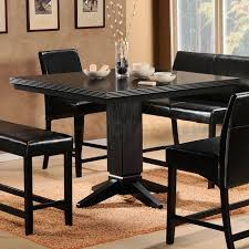 Simple Kitchen Table Centerpiece Bar Height Kitchen Table And Chairs Dining Room Tables Pub Style