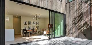 compared to lift and slide doors lacantina s folding and multi slide systems are more cost effective options to maximize your open spaces
