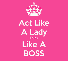 Think Like A Boss Quotes Daily Motivational Quotes