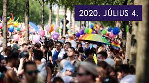 Let's meet at the 26th budapest pride march on saturday, 24 july, 2021! Save The Date Budapest Pride March On July 4 Budapest Pride