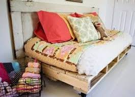 Estupendas Ideas Para Hacer Con Palets Que No Podrías Pensar Que Sofa Cama Con Palets