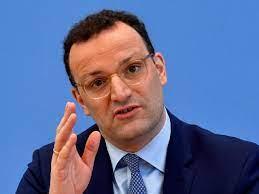وزير الصحة الألماني يعلن أن بلاده سيطرت على جائحة فيروس كورونا