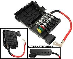 brand new high voltage fuse box assembly mounts on battery fuse brand new high voltage fuse box assembly mounts on battery fuse info below commonly