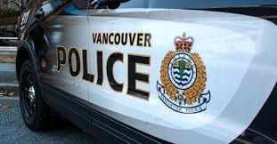 When Vancouver Cops Go Bad And Do Good Vancouver Courier