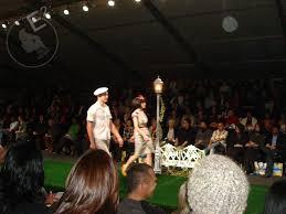 Gideon Fashion Designer Durban Durban Fashion Week Gideon 37 Springleap Crew Flickr